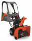 Deluxe Snow Thrower Cab