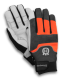 TECHNICAL SAW PROTECTIVE GLOVES - L