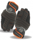 TECHNICAL WINTER GLOVES - L