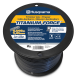 "TRIMMER LINE .095""x250' TITANIUM FORCE"