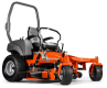 MZ61 + ROPS ZERO TURN MOWER