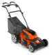 LE121P PUSH MOWER