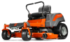 Z254 ZERO TURN MOWER