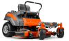 Z248F ZERO TURN MOWER