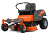 Z142 ZERO TURN MOWER
