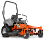 MZ54 + ROPS ZERO TURN MOWER