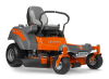 Z254F ZERO TURN MOWER