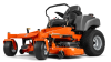MZ54 ZERO TURN MOWER